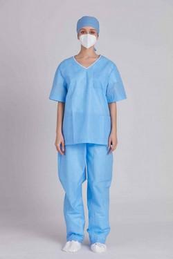 Medic Scrub