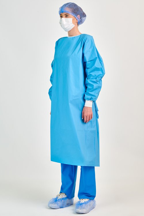 SURGICAL GOWN MYLSG 7400