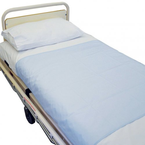 DISPOSABLE SINGLE BED SHEET  MY 7500