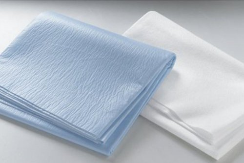 DISPOSABLE SINGLE DUVET COVER  MY 7530