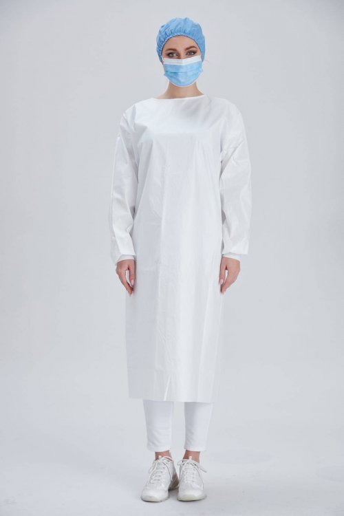 ISOLATION GOWN MYIG 7620