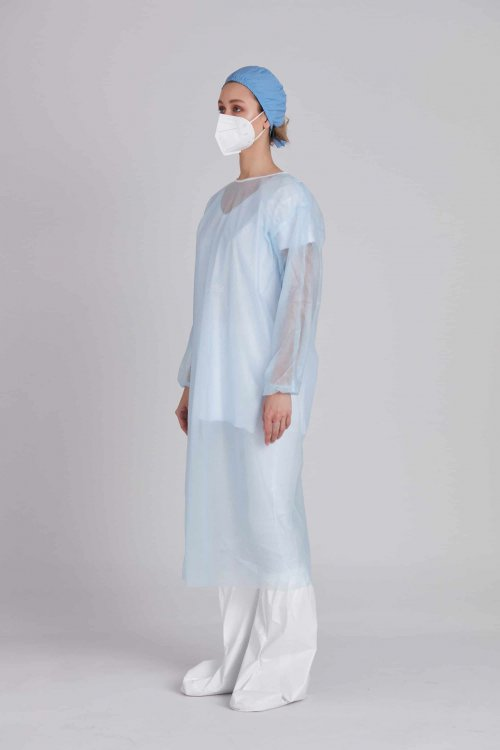 VISITOR PROTECT GOWN MYVG 7420