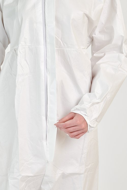 WASHABLE COVERALL MYWCW 7580