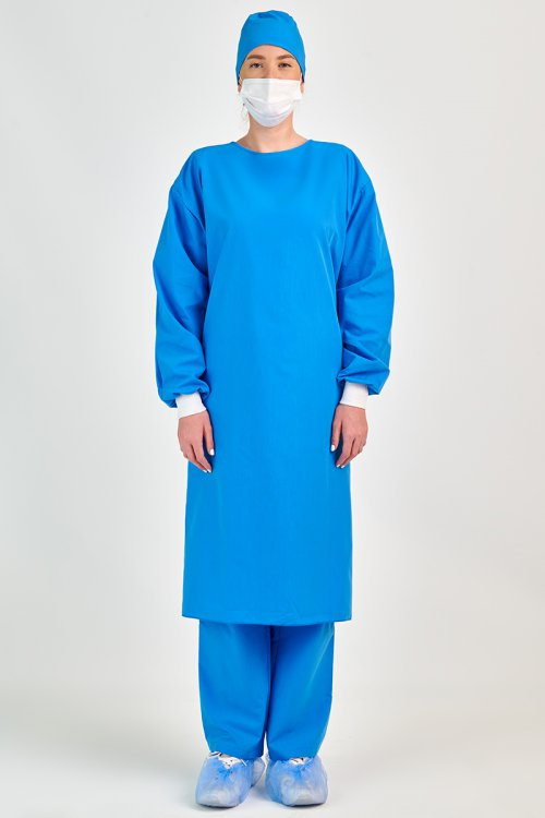 WASHABLE GOWN MYWG 7490