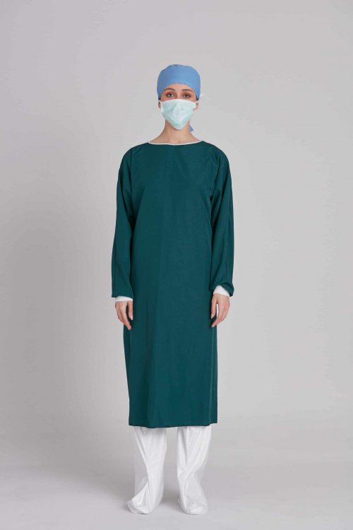 REUSABLE GOWN MYWRG 7600